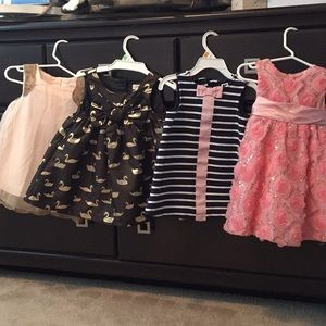Other - 18 month dresses